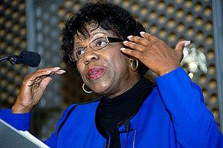 Margaret Carter American politician