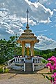 Khao Takiab, Monkey Mountain, Temple - panoramio (2).jpg