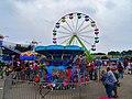 Kid Swing ^ Gondola Wheel - panoramio.jpg