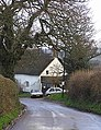 Kidner's Cottage, Over Stowey - geograph.org.uk - 145143.jpg