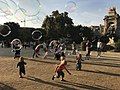 Kids playing in Parc de la Ciutadella.jpg