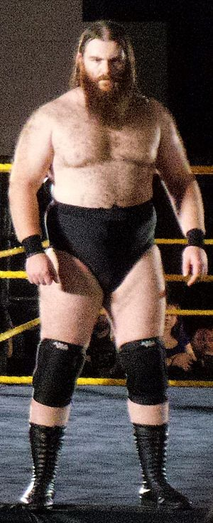 Killian Dain - Dain in May 2017