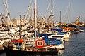 Kilmore Quay (marina) - geograph.org.uk - 202926.jpg
