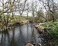 King's Steps, Water of Coyle, near Drongan, Ayrshire, Scotland.jpg