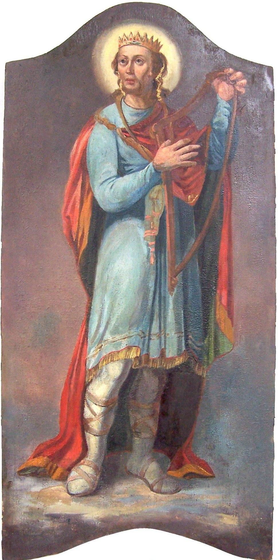 King David Hajdudorog