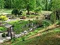 Kingston Lacy Japanese Tea Garden - geograph.org.uk - 426738.jpg