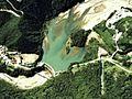 Kinugawa Kurobe Dam 1976.jpg