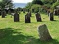 Kirkmaiden graveyard - geograph.org.uk - 1725472.jpg