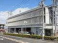 Kishiwada City Fire Department.JPG