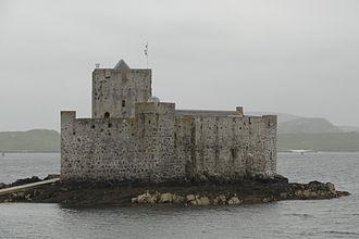 Barra - Kisimul Castle