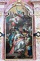 Kleinmariazell - Altar Martyrium Barbara 1.jpg