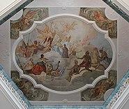 Kloster-Schoental-Deckengemaelde-konventshaus