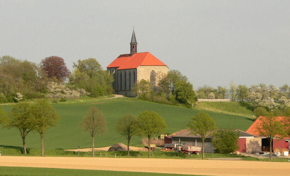 Klosterkirche Wittenberg