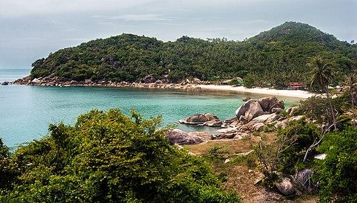Ko Samui Crystal Bay - panoramio