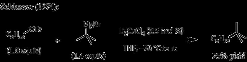 10. 7 organometallic coupling reactions chemistry libretexts.