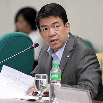 President of the Senate of the Philippines - Image: Koko Pimentel