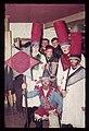 Koledovanje na Zilji 1969 - Trikraljevski koledniki (2).jpg