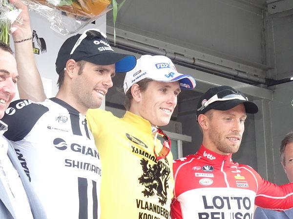 Koolskamp (Ardooie) - Kampioenschap van Vlaanderen, 19 september 2014 (E33).JPG