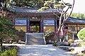 Korea-Busan-Beomeosa 6214-07 Cheonwangmun.JPG