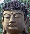Korea-Sinheungsa-Bronze Buddha 2234a-07.jpg