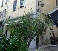Korsika – Ajaccio – Rue Saint-Charles - Maison Napoleon Bonaparte - panoramio.jpg