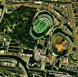 Korakuen Stadium