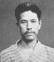 橘孝三郎 - Wikipedia