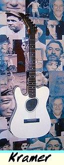 Kramer Ferrington white (lefty)