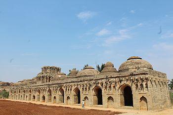 Krishnadevaraya Humpi area.jpg