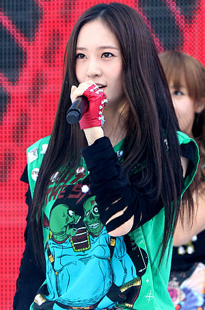 Krystal at the 2012 M SUPER CONCERT07 (cropped).jpg