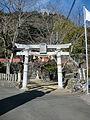 Kumamoto Shirayamahime jinja.JPG