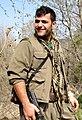 Kurdish PKK Guerilla (14781085248).jpg