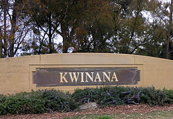 City of Kwinana - Wikipedia