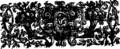 L'étourdi, ou les contre-tems, comedie Fleuron T064111-4.png