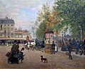Léon Voirin-La Place Thiers à Nancy en 1887-Musée Lorrain.jpg