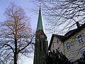 Lüdenscheid Brügge - Evangelische Kreuzkirche 01 ies.jpg
