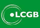 De Logo vum LCGB