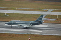 LX-EVM - F2TH - Global Jet Luxembourg