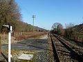 La Douze Taupinies ligne ferroviaire.JPG