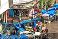 La Paz, Bolivia, street scenes - an electricians nightmare - (24211610713).jpg