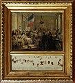 La Reine Marie-Amélie visitant les blessés des journées de Juillet à l'ambulance de la Bourse, le 25 août 1830 by Nicolas Gosse (Carnavalet P 127) 01.jpg
