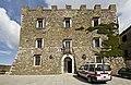 La Rocca Aldobrandesca di Manciano, Manciano, Grosseto, Tuscany, Italy - panoramio.jpg