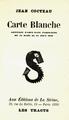 La Sirène Cocteau Carte blanche.png