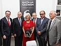 La alcaldesa de Madrid quiere que la Casa de México sea un lugar de encuentro 01.jpg