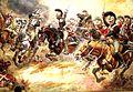 La division de cavalerie néerlandaise à Waterloo.jpg