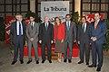 La presidenta, María Dolores Cospedal,asiste a presentación La Tribuna de Cuenca (9798923475).jpg