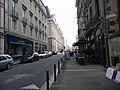 La rue la chalotais a rennes - panoramio.jpg