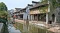 La ville ancienne de Nanxun inscrite au patrimoine mondial de l'UNESCO (Chine) (39371954714).jpg