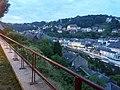 La ville de Bouillon de vue du chateau de Bouillon.jpg