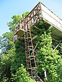Ladder to the top - geograph.org.uk - 1340133.jpg